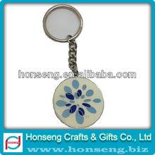Customized Qualified bluetooth keychain alarm