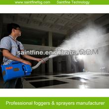 2015 new model electric low fog machine
