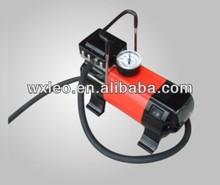 Electric air pump for cars
