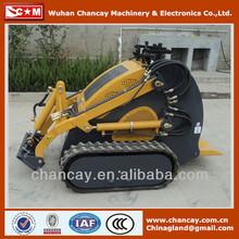 China Best B&S/Kohler engine 20HP bobcat with CE