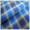 Yarn dyed woven Poplin japanese cotton fabric