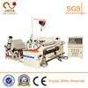 Automatic Surface Duplex Slitting Machine for Aluminium Food Foil Roll, Cigarette Paper Rolling Machine, Slitter Rewinder