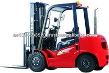 Heli 3 Ton Diesel Forklift (G-series)