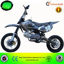 Lifan 125cc High Quality Hot Sale Dirt Bike Pit bike