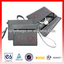Fashionable 9'' Felt Tablet Case (ESC-LTB026)