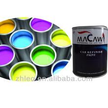 Car Paint Color Tinters