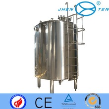 High Quallity Sanitary Food grade stainless steel Oil tank
