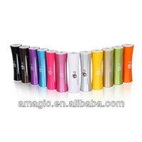 Hottest Universal USB External Backup Battery Portable 2600mAh Power Bank for iPhone/iPad/Samsung/LG/Nokia/HTC....