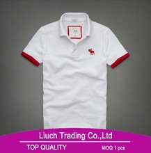 2014 girls beautiful tshirt for Men/Women Polo Shirts Male/Female Shirts Polo Wholesale Top Quality (Cheap Price)