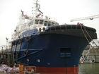 Multi Purpose Supply Vessel, 60.5m, DP2