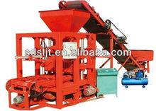 Hot Sale!! QT4-26 Concrete block machine Africa,brick making machine
