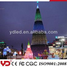 Chinese IP68 12V fancy led palm tree light
