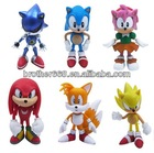 2014 Custom Vinyl Toys /plush PVC Toys/3D cartoon mini pvc toys, action figure