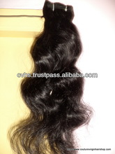 indian remy hot fusion human hair extensions