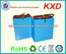 light weight 12v lifepo4 car battery 40ah 1500-cycle life