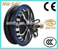 Electric motorcycle motor 5000w, Disk -brake Electric Motorcycle Motor, Electric Motorcycle Hub Motor