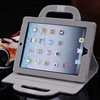 Fashion Lady Handbag Case For IPad 2 3 4,for Apple IPad