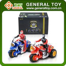 2013 new style plastic toy motorbike