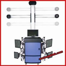 Wholesela price New Technology 3D Wheel Aligner