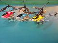 flash de luz al aire libre del helicóptero del rc helicóptero grandes rc modelo de avión de juguete