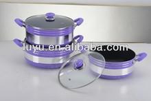Aluminium Non-stick Fry pan ,Sauce Pot,Cookware set