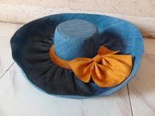 New Big brim Madagascar Raffia hats 2014