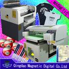 digital flatbed t-shirt dtg printer for sale