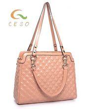 2014 latest fashion PU handbags 2012