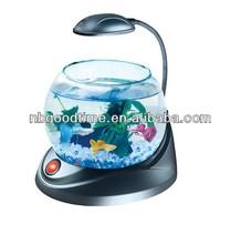 fish tank, mini aquarium , mini acrylic aquarium
