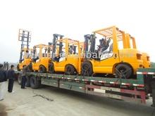 3 Ton Diesel ATF TCM Forklift truck