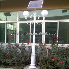 led solar garden ball light with ce/tuv/ul/cul