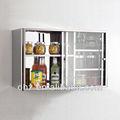 2014 gabinete de la cocina para el pequeño espacio de la cocina sala ymt-b7033