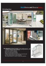 Aluminium Casement Windows /Australian Standar / Sliding / Awning / Casement /Louver / Bi-fold / curtain wall windows and doors