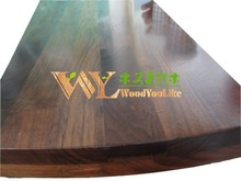 Walnut | Solid Wood | Work Surfaces & Splashbacks | Kitchens