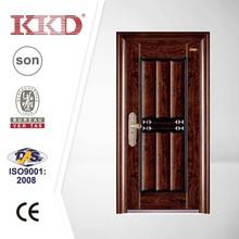 70mm Steel Security Door KKD-312 with UV Painting