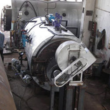EBPl Series industrial Fired Steam Boiler