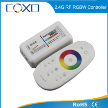 RGBW 4 Channel LED Controller