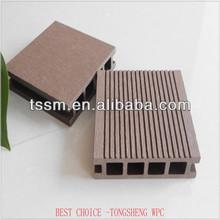 100*25mm wpc floor /garden/fence export to europe