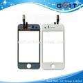táctil del teléfono móvil para el iphone 3g de la pantalla táctil