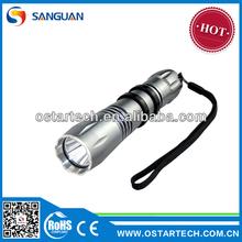 Aluminum Mini Torchlight