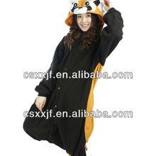 hot selling fashion wholesale animal adult eeyore costume