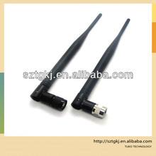 ALFA Network AWUS036H v5 USB Wireless WiFi b/g Adapter 1000mW 1W w/ 5dBi Antenna