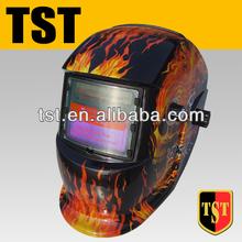 Auto Welding Helmet With ST Filter