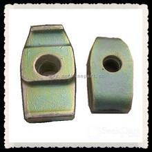 Terex TR100 Rim Press Block 9062983
