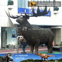 My Dino-Animatronic animal fiberglass african christmas decorations