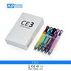 E Cigarette Atomizer CE3 Vision Clearomizer