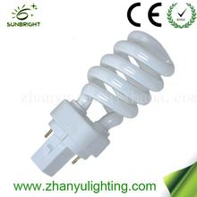 High quality energy saving lamp PLC