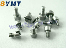 China Manufacturer Tungsten/Molybdenum Fabricated Bolt,screws,nuts,washer,spacer,gasket,ring,rivet,stud,threadedor for Cheapest
