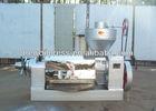 Cold &Hot Pressed Rice&Corn Bran Oil Making Machine 6YL-105