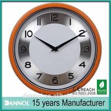 "12"" plastic modern cuckoo wall clock"